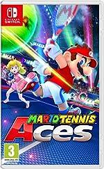 Mario Tennis Aces Standard