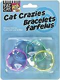 Doskocil PETMATE 26317 Cat Crazies Cat Toy, Multi, one Size