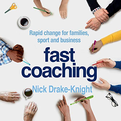 Fast Coaching cover art