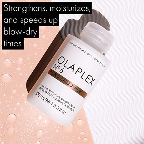 Olaplex No. 6 Bond Smoother Après-Shampoing