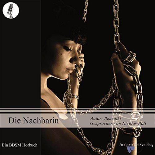 Die Nachbarin - Die Folter audiobook cover art