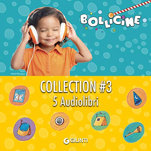Bollicine Collection #3 copertina