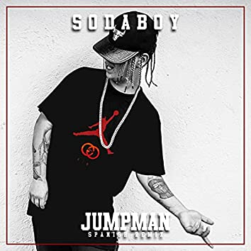 Jumpman (feat. SodaBoy)