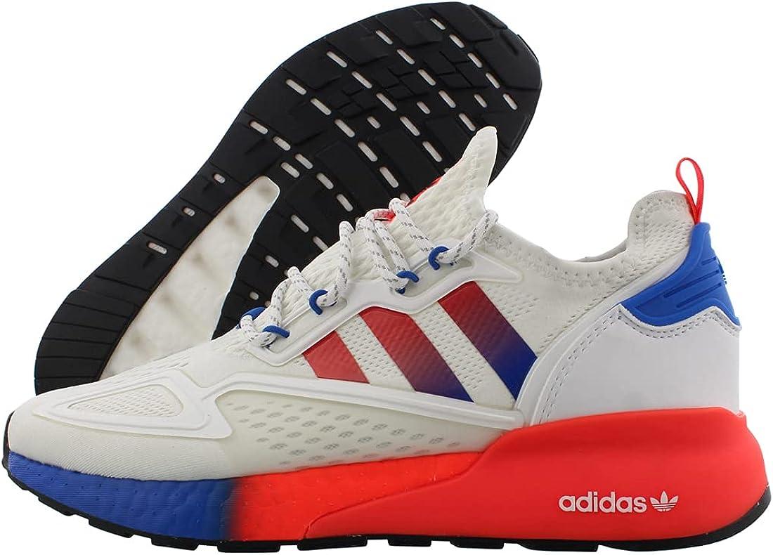 adidas Originals Zx 2k Boost Mens Casual Running Shoe Fv9996