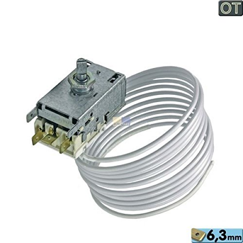 Electrolux/ – wascator Termostato K57 de l5866 Ranco 205470453 ...