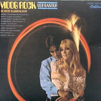 Moog Rock: Great Classic Hits