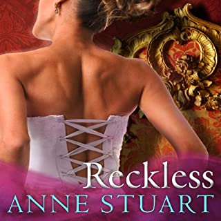 Reckless: House of Rohan Series, Book 2 audiobook cover art