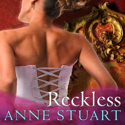 Reckless: House of Rohan Series, Book 2 cover art
