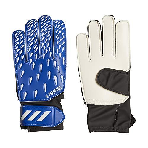 adidas Training Glove (unisex-adult) Blue 6.5