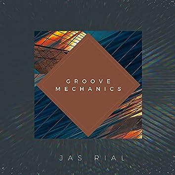 Groove Mechanics