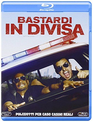 Bastardi in divisa (Blu-ray)