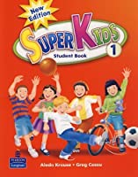 SuperKids (2E) Level 1 Student Book