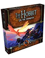 Lord of the Rings: The Hobbit on the Doorstep A Saga Expansion (Lord of the Rings Living Card Game)