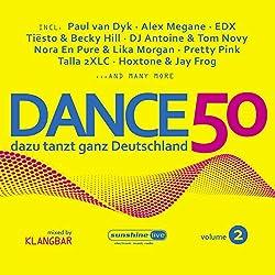 Dance 50 Vol.2 [Import]