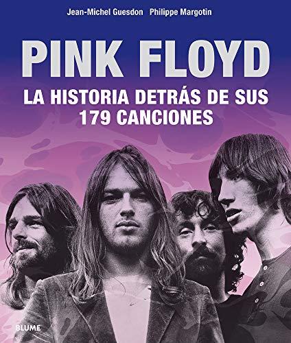 Pink Floyd: Historia detrás de sus 179 canciones