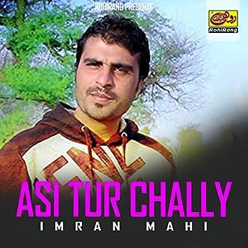 Asi Tur Chally - Single