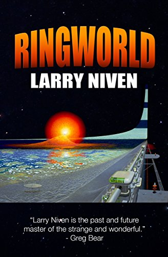 Ringworld (English Edition)