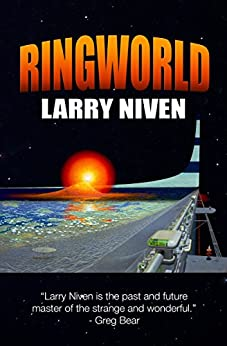 Ringworld by [Larry Niven]