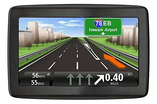 TomTom VIA 1505M 5-Inch Portable GPS Navigator with Lifetime Maps (Certified Refurbished)
