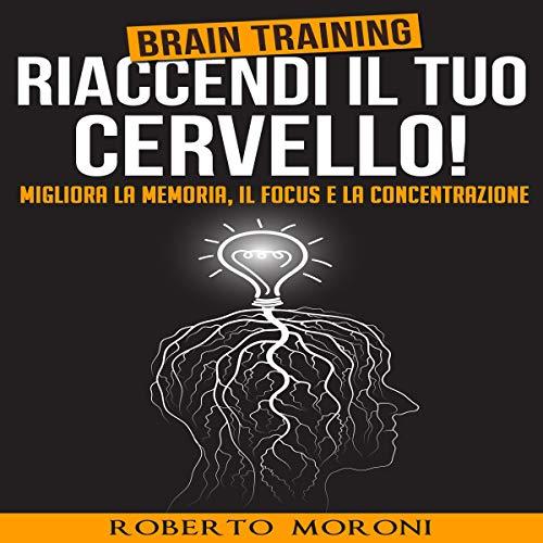 Brain Training (Italian Edition)  By  cover art