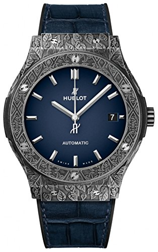 Hublot Classic Fusion Arturo Fuente Édition Limitée Montre Homme 511.NX.6670.LR.OPX17