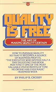 quality is free