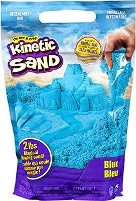 Kinetic Sand The Original Moldable Sensory Play Sand, by Kinetic Sand