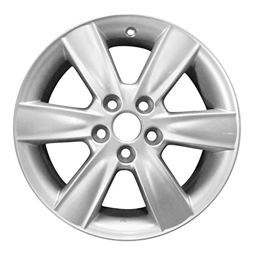 Auto Rim Shop New 17' Replacement Rim for Lexus ES330 2004 2005 2006 Wheel