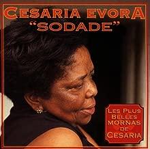Sodade: les plus belles mornas de Cesaria