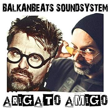 Arigato Amigo