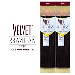 which is the best velvet remi hair in the world