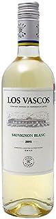 Vino Blanco Los Vascos Sauvignon Blanc 750 ml