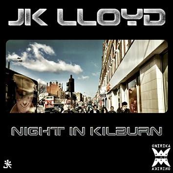 Night in Kilburn
