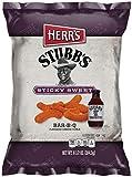 Stubb's Sticky Sweet BAR-B-Q Cheese Curls (Sticky Sweet BBQ)
