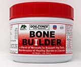 Dogzymes Bone Builder Contains Calcium,...