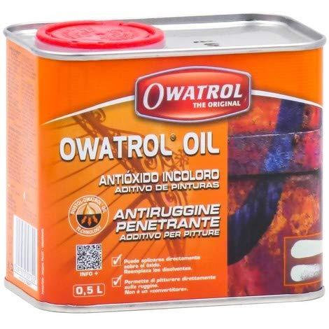 OWATROL - OWATROL OIL ANTIOXIDO 0,5 LT