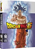 Dragon Ball Super: Part 10 - DVD