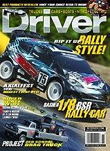 RC Driver Magazine (November 2015)