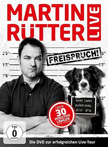 Martin Rütter - Freispruch! Live