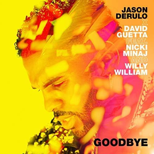 ジェイソン・デルーロ & David Guetta feat. ニッキー・ミナージュ & ウィリー・ウィリアム