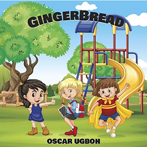 Ginger Bread Titelbild