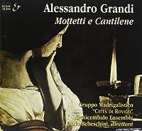Grandi;Motets