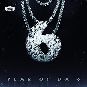 Year of DA 6