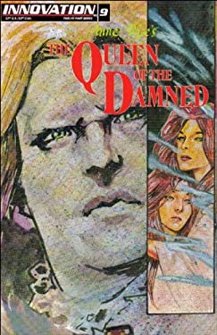 Anne Rice's The Queen of the Damned # 9 Comic Book