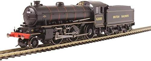 Hornby R3418 6 006  ass Early BR Zug Modell Set