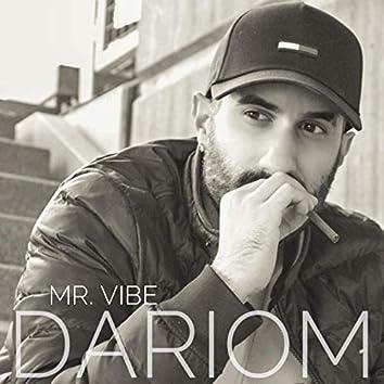 Mr. Vibe