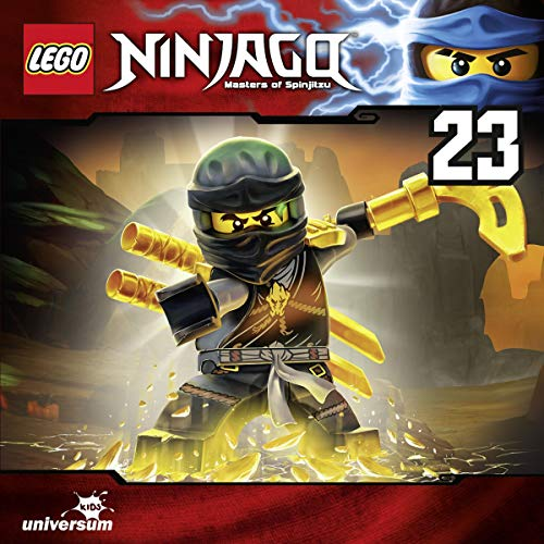 Nadakhans wahrer Plan: LEGO Ninjago 60-61