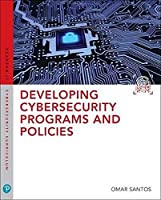 Developing Cybersecurity Programs and Policies, 3rd Edition Front Cover