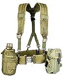 USGI Suspender Belt with Canteen Kit (Medium)
