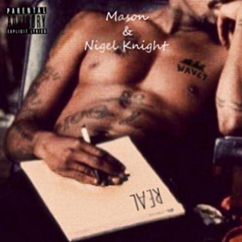 Mason feat. Nigel Knight